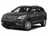 Used 2015 Buick Enclave Leather SUV For Sale Dartmouth, MA