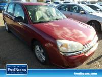 Used 2005 Chevrolet Malibu MAXX For Sale | Langhorne PA - Serving Levittown PA & Morrisville PA | 1G1ZT64865F147695