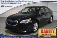 2016 Subaru Legacy 2.5i For Sale Near Cleveland