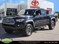 Used 2016 Toyota Tacoma 4WD Access Cab Standard Bed V6 Automatic TRD Off Road