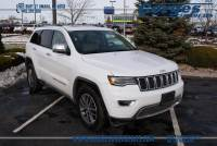 Used 2018 Jeep Grand Cherokee Limited 4x4 SUV For Sale in Omaha
