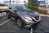 Used 2015 Nissan Murano SL SUV For Sale in Omaha