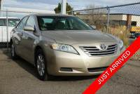 Used 2007 Toyota Camry Hybrid - Denver Area in Centennial CO