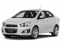 Used 2014 Chevrolet Sonic LS For Sale Streamwood, IL