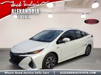 Certified Pre-Owned 2017 Toyota Prius Prime Plus FWD 5D Hatchback