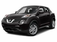 Used 2017 Nissan Juke SV SUV for sale in Concord CA