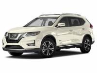 2017 Nissan Rogue Hybrid Hybrid SL SUV for sale in Concord CA