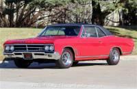 1966 Buick Grand Sport 400