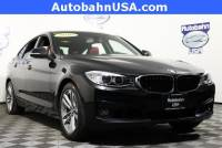 2016 BMW 3 Series 328i Xdrive Gran Turismo Hatchback in the Boston Area