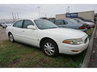 Used 2004 Buick LeSabre LIMITED in Houston, TX