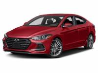 Used 2018 Hyundai Elantra Sport in Atlanta