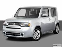 Used 2010 Nissan Cube For Sale Near Hartford | JN8AZ2KR3AT171136 | Serving Avon, Farmington and West Simsbury