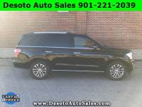 2018 Ford Expedition Limited 4D Sport Utility