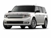 Used 2018 Ford Flex SEL SUV V-6 cyl For Sale in Duluth