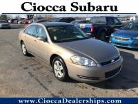 Used 2006 Chevrolet Impala LT 3.5L For Sale in Allentown, PA