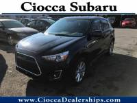 Used 2013 Mitsubishi Outlander Sport SE For Sale in Allentown, PA