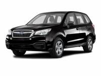 Used 2018 Subaru Forester 2.5i CVT For Sale in Allentown, PA