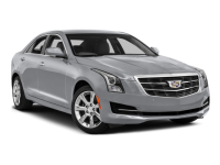 Pre-Owned 2016 Cadillac ATS 2.0L Turbo Standard AWD