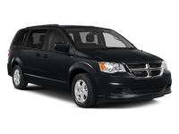 Pre-Owned 2014 Dodge Grand Caravan AVP/SE FWD Minivan