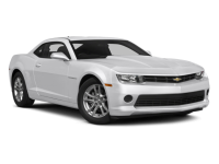 Pre-Owned 2015 Chevrolet Camaro LT w/1LT RWD Coupe