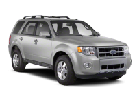 Pre-Owned 2011 Ford Escape XLT FWD SUV