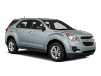 Pre-Owned 2015 Chevrolet Equinox LS FWD SUV