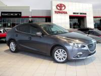 Pre-Owned 2016 Mazda3 i Touring FWD 4dr Car