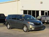 Pre-Owned 2011 Toyota Sienna 5dr 7-Pass Van V6 FWD FWD