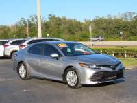 Certified Pre-Owned 2019 Toyota Camry LE Auto FWD