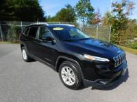 Used 2015 Jeep Cherokee Latitude 4x4 SUV in Bowie, MD