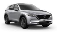 New 2019 Mazda CX-5 4DR SPORT FWD FWD SUV