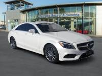 Certified Pre-Owned 2015 Mercedes-Benz CLS 550 4MATIC®