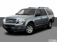 Used 2008 Ford Expedition EL King Ranch SUV V-8 cyl in Kissimmee, FL