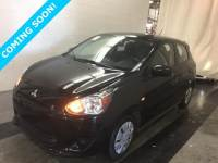 Used 2015 Mitsubishi Mirage For Sale in Downers Grove Near Chicago & Naperville | Stock # DD10701