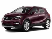 Used 2017 Buick Encore Essence SUV for sale in Carrollton, TX