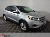 2016 Ford Edge SEL SUV EcoBoost I4 GTDi DOHC Turbocharged VCT