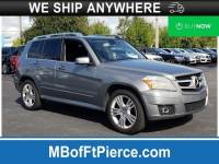 Pre-Owned 2012 Mercedes-Benz GLK 350 SUV in Jacksonville FL