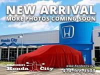 Certified Pre-Owned 2017 Honda Civic Hatchback LX FWD Hatchback