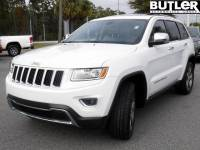 2015 Jeep Grand Cherokee Limited RWD Limited in Columbus, GA