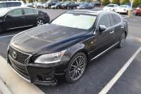 2016 LEXUS LS 460 Sedan in Columbus, GA