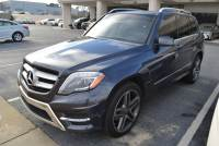 2013 Mercedes-Benz GLK-Class GLK 350 4MATIC SUV in Columbus, GA