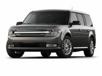 Used 2018 Ford Flex For Sale | Martin TN