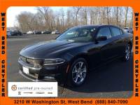2015 Dodge Charger SXT Sedan For Sale in Madison, WI