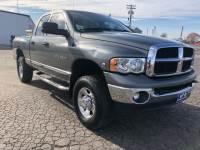 2005 Dodge Ram 2500 Truck