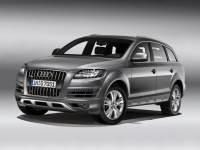 2014 Audi Q7 3.0T S line Prestige 3.0L TFSI V6 DOHC