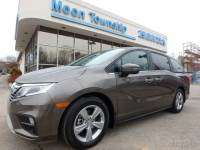 Used 2018 Honda Odyssey For Sale | Moon Township PA
