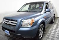 Pre-Owned 2008 Honda Pilot 4WD 4dr SE Four Wheel Drive SUV