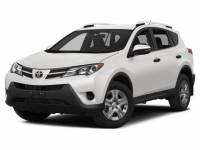 Certified Pre-Owned 2015 Toyota RAV4 XLE in Brook Park, OH Near Cleveland