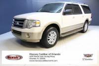 Pre-Owned 2014 Ford Expedition EL 2WD 4dr XLT
