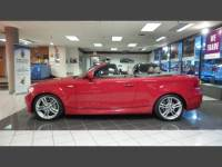 2011 BMW 135i-CONVERTIBLE 6-SPEED for sale in Cincinnati OH